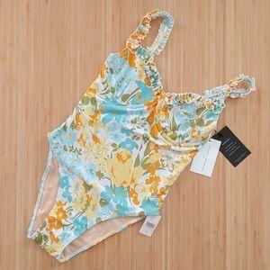 Faithfull Hilda One-Piece Swimsuit